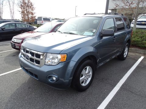 Pre-Owned 2012 Ford Escape XLT FWD Sport Utility