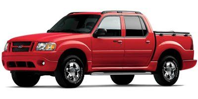 Pre-Owned 2005 Ford Explorer Sport Trac XLS RWD Sport Utility