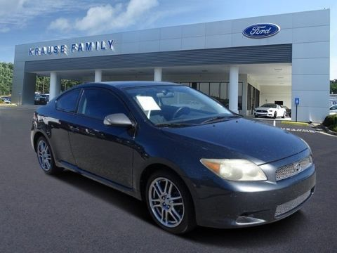 Pre-Owned 2007 Scion tC  FWD 2dr Car
